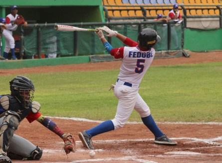 PanamericanoU14_Venezuela&Dominicana3