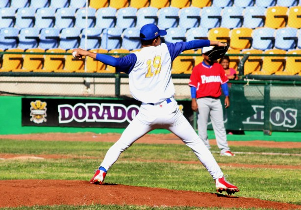 PanamericanoU14_Venezuela&Panama1