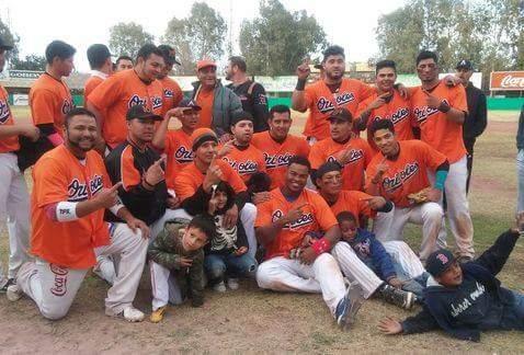 Orioles de Gomez Palacio quiere participar en la Liga Estatal de Béisbol Chihuahua