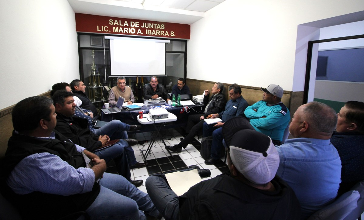 Presenta Asociación de Béisbol Chihuahua calendario de categorías menores