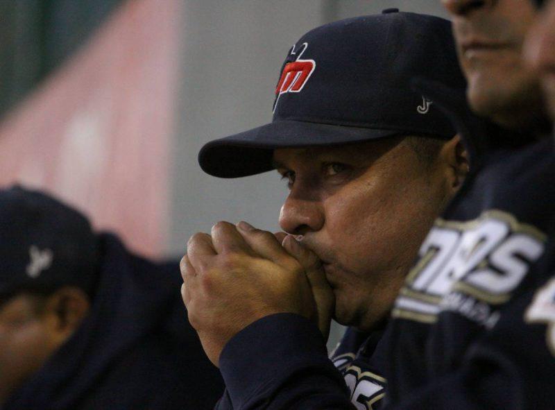 Sergio Omar Gastélum evalúa el paso de sus líderes Marineros