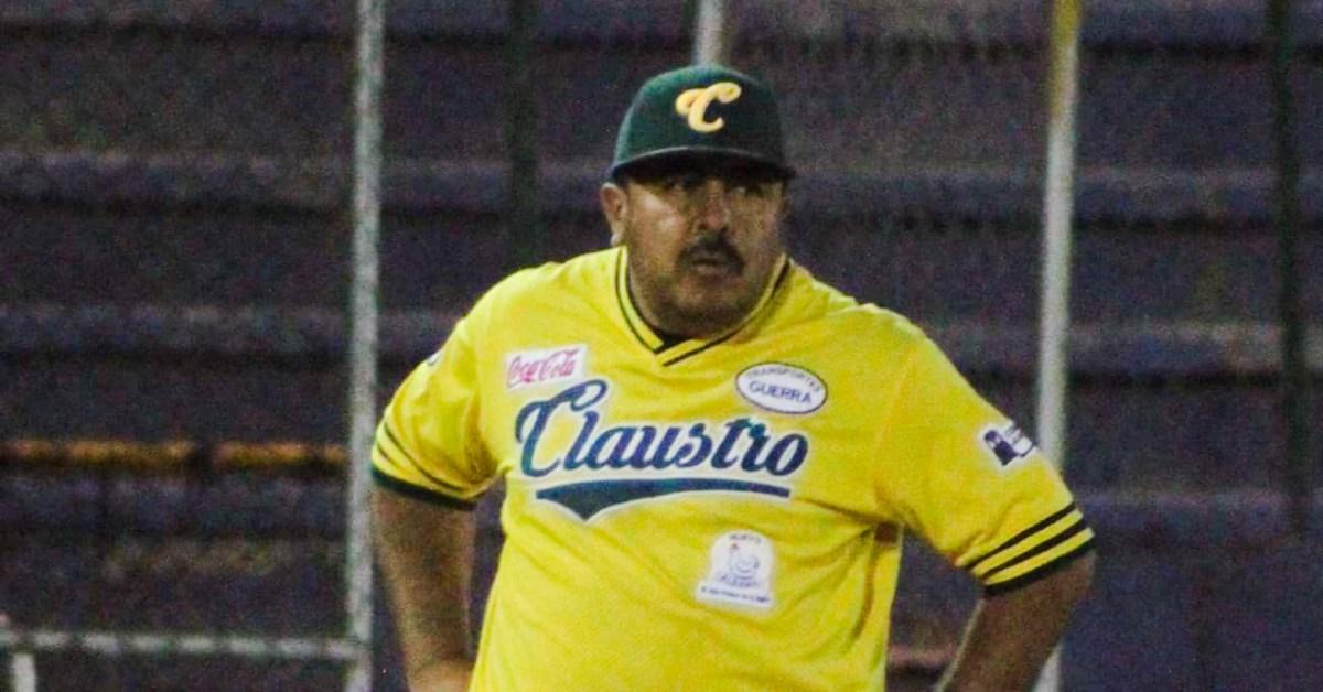 """Nombran a Carlos """"Chispa"""" Duran vocero de la liga estatal de béisbol"""