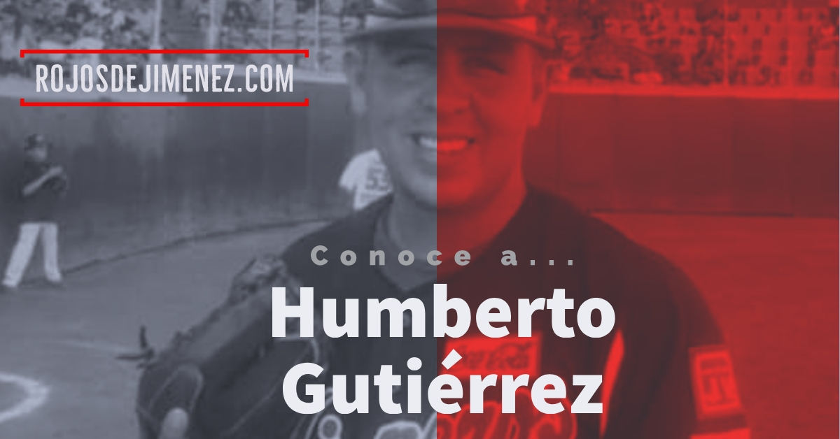 El objetivo es ser campeone:Humberto Gutiérrez