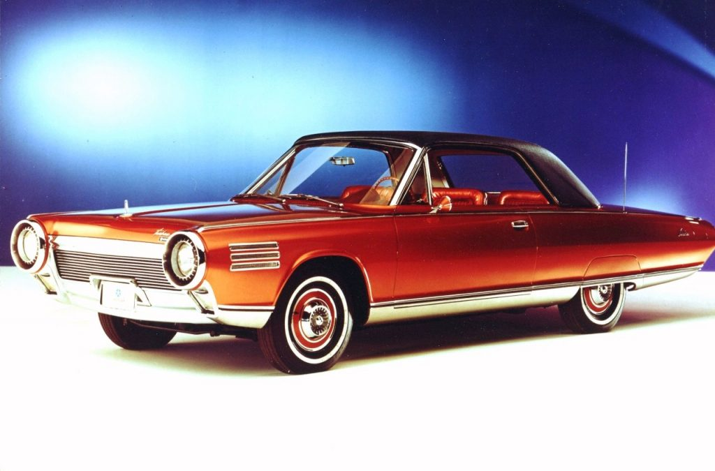 Coches_con_turbina_de_gas, Chrysler_Turbine, Turbine_car
