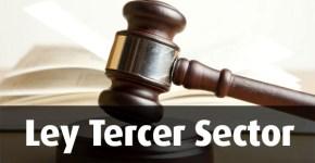 Ley del Tercer Sector