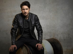 QUEEN OF THE SOUTH -- Season:1 -- Pictured: Peter Gadiot as James Valdez -- (Photo by: Justin Stephens/USA Network)