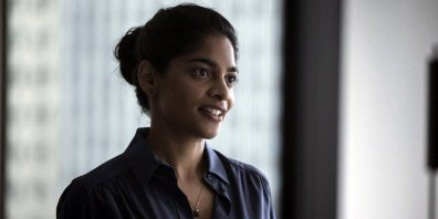 Amara Karan The Night Of HBO Hablemos de Series