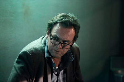 Outcast Season 2.Philip Glenister as Rev. Anderson