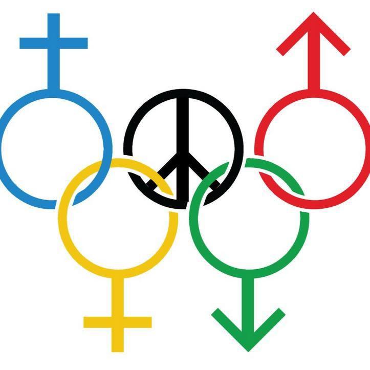 LGBT-Olympia-Ringe