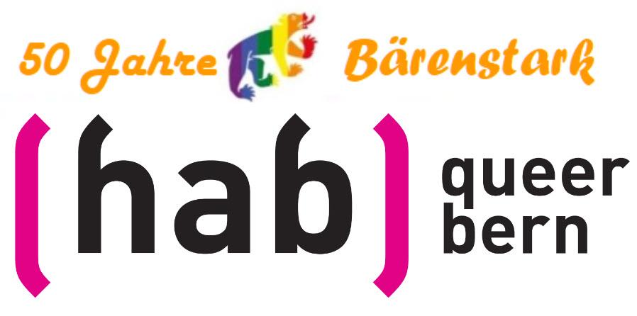 50 Jahre hab queer bern - Jubiläumsjahr 2022