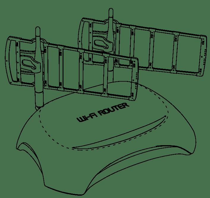 DD-WRT микробағдарламасы