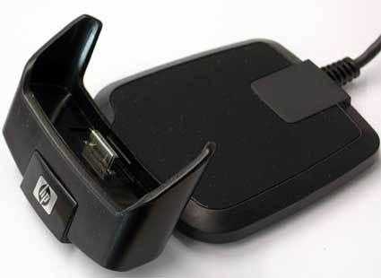 Попытка вернуть былое или КПК с барахолки. Часть 2, сага о КПК HP iPAQ rx3715