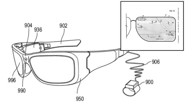 f300bc12a V novembri minulého roka sa o tom, že spoločnosť Microsoft pracuje aj na  vývoji inteligentných okuliarov, veľa rozprávalo. Je známe, že spoločnosť  má patent ...