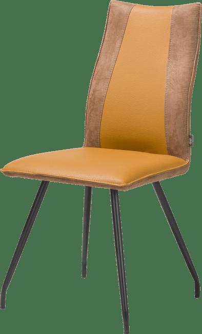 gabino chaise 4 pieds noir combinaison tatra calabria