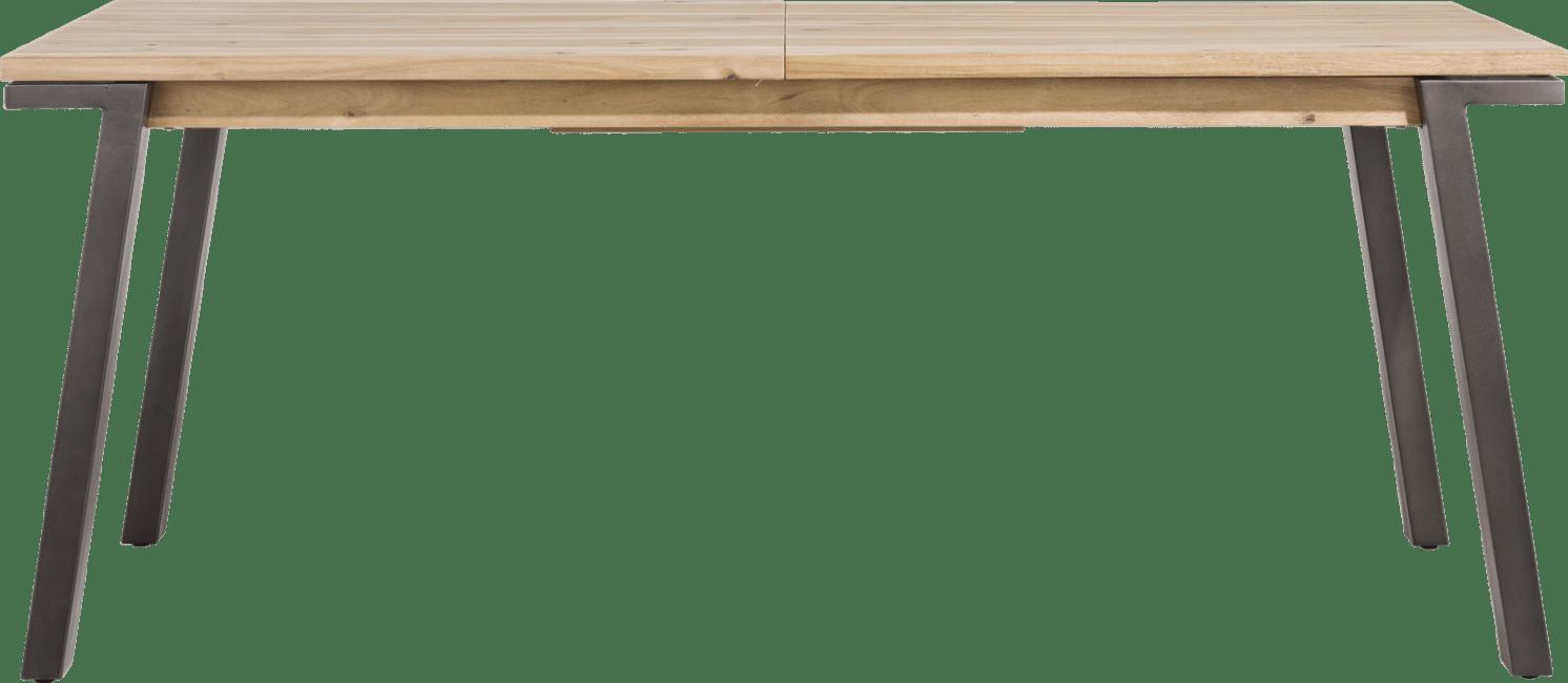 otta table a rallonge 190 60 x 100 cm