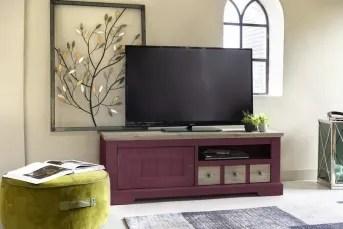 un meuble tv et amenager un coin tv