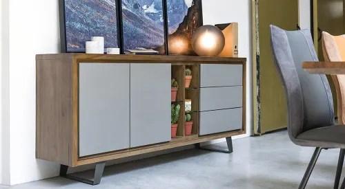 armoires meubles rangement bois style
