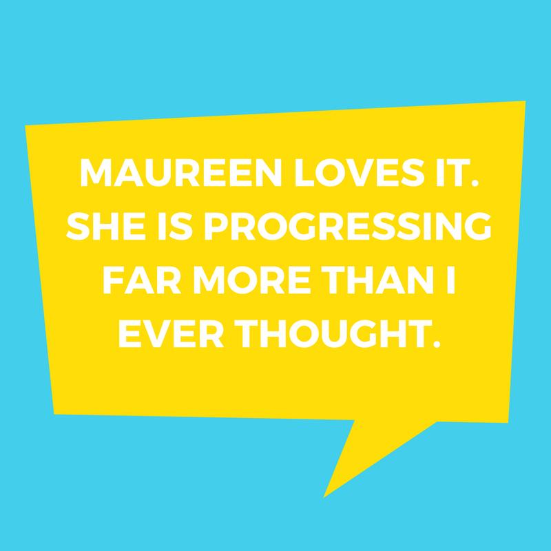 BAC Karen Shea for Maureen Fleming