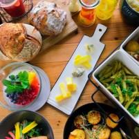 野菜&発酵料理