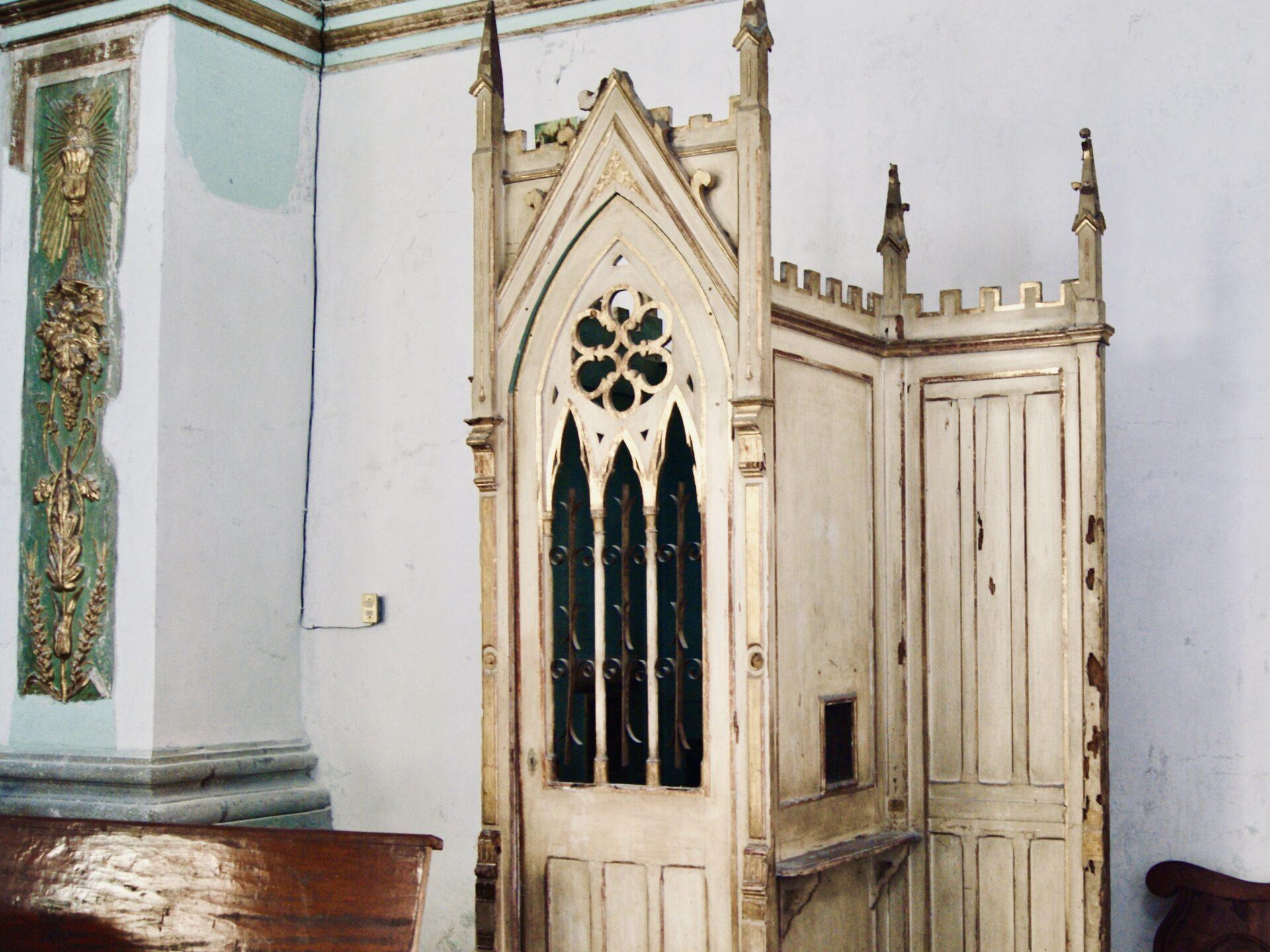 templo preciosa sangre de cristo