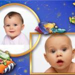 Fotomontaje de Dulces Sueños Bebé