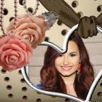 Fotomontaje con rosas para el Día de la Madre