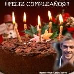 Fotomontaje de Cumpleaños gratis