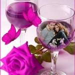 Fotomontaje de copa para incluir tu foto