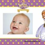 Fotomontaje de Princesa Sofia