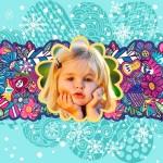 Fotomontaje gratis de colores
