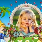 Fotomontaje de Princesas Disney