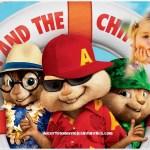 Fotomontaje gratis de Alvin y las ardillas
