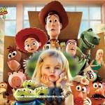 Crear fotomontaje de Toy Story