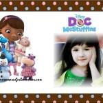 Fotomontaje gratis de Doctora Juguetes