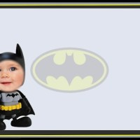 Fotomontaje de Batman para crear gratis