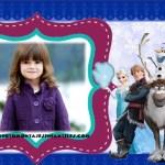 Fotomontaje de Frozen para crear gratis
