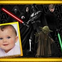Fotomontaje de Star Wars para crear gratis