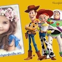 Fotomontajes de Toy Story 4