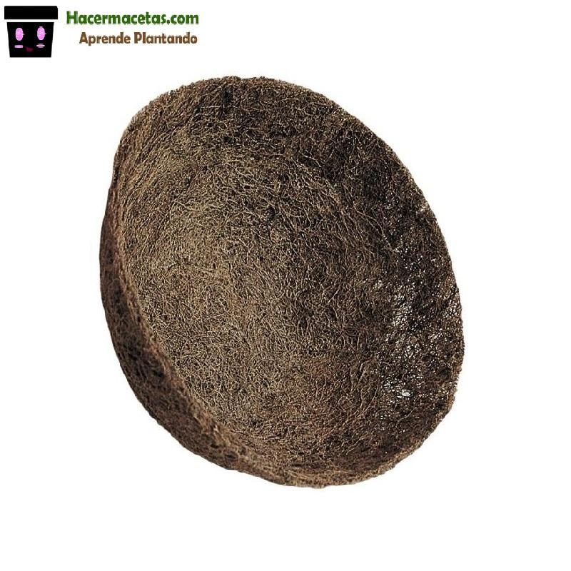 malla de coco natural