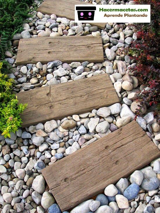 realza tu decoración con rocas