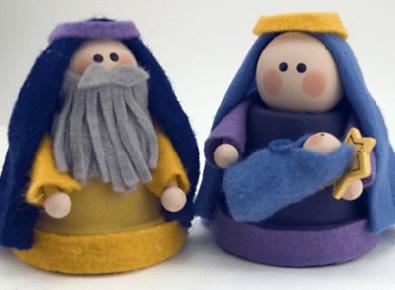 jose y maria