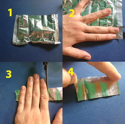 pasos a paso maceta reciclada