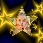 Marco de estrellas gratis