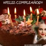 Marco gratis de Feliz Cumpleaños