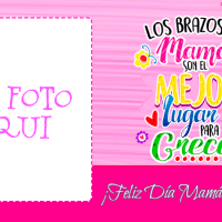 -10- Modelos Marcos para Fotos Dia de la Madre