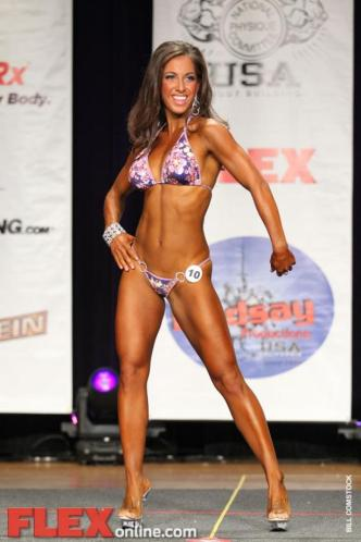 Kelly Gonzalez 16