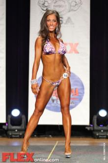 Kelly Gonzalez 19