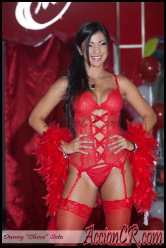 Jennifer Salazar 23