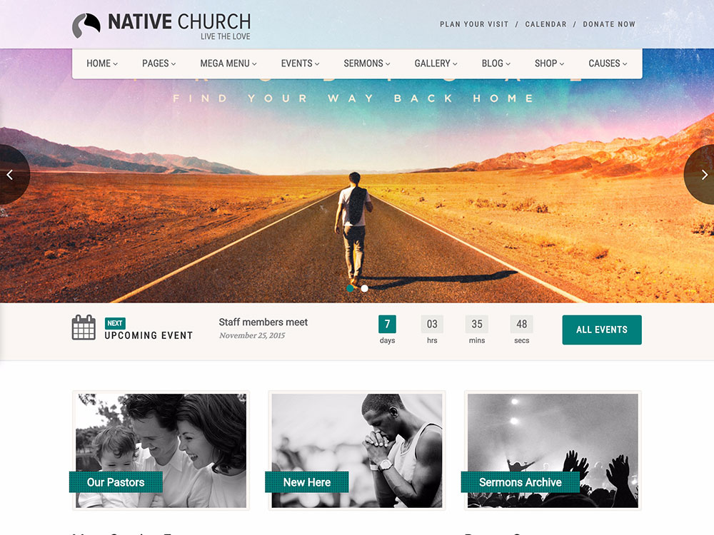 ch-nativechurch
