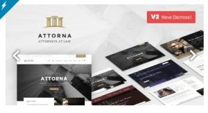 make a law firm website